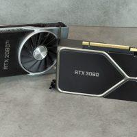 El minorista danés Proshop sólo pudo entregar el 10% de las GPUs GeForce RTX 3080 precompradas