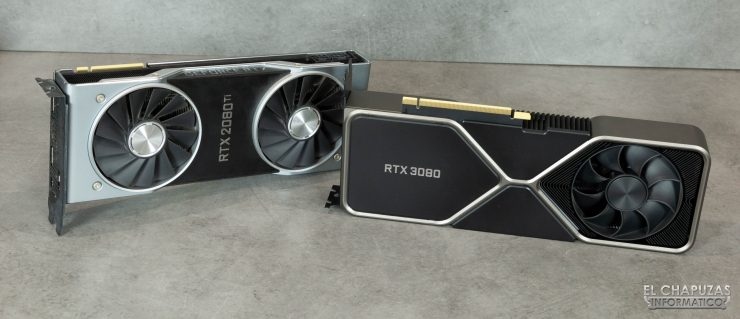 Nvidia GeForce RTX 3080 VS RTX 2080 Founders Edition 2 740x319 0