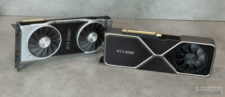 RTX 3080 vs RTX 2080 Ti2