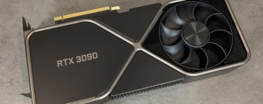 Review: Nvidia GeForce RTX 3090 Founders Edition