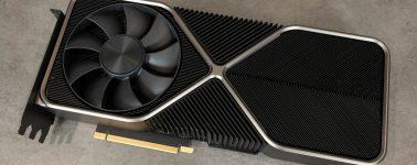 La GeForce RTX 3090 logra alcanzar los 2,58 GHz y marcar un nuevo récord en Port Royal
