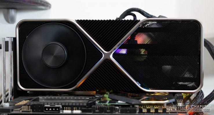 Nvidia GeForce RTX 3090 Founders Edition - Equipo de pruebas 3