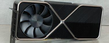 La Nvidia GeForce RTX 3090 con el Resizable BAR mejora su rendimiento 4K en apenas un 3,17%