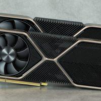 La Nvidia GeForce RTX 3080 Ti ya está en camino, contaría con 9984 CUDA Cores
