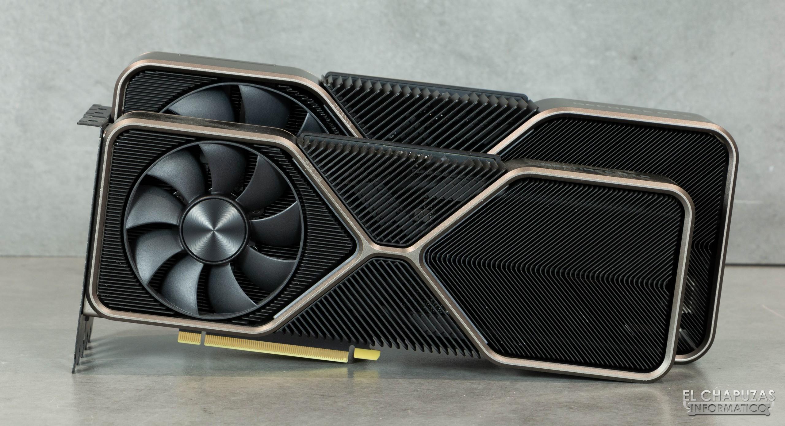 Nvidia habría vendido 175 millones de dólares en GPUs GeForce RTX 30 Series a mineros de criptomonedas
