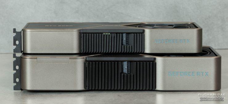 RTX 3090 vs RTX 3080 2