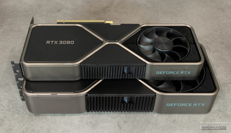 Nvidia GeForce RTX 3090 VS RTX 3080 Founders Edition 3 740x428 0