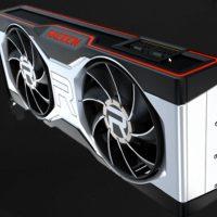 La GPU AMD 'Navy Flounder' cuenta con 2560 Stream Processors y una interfaz de memoria de 192 bits