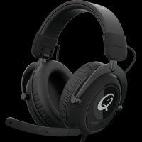 QPAD QH-700: Auriculares gaming con un sonido en estéreo «Premium»