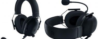 Razer BlackShark V2 Pro: Auriculares con altavoces Razer TriForce Titanium y micrófono Razer HyperClear