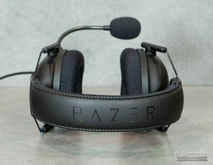 Razer BlackShark V2 - Diadema