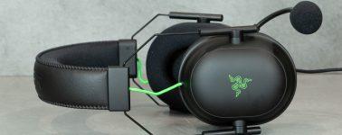 Review: Razer Blackshark V2