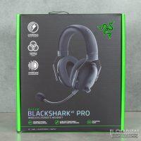 Razer Blackshark V2 Pro - Embalaje 1