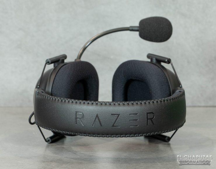 Razer Blackshark V2 Pro - Diadema
