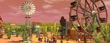 Descarga gratis el RollerCoaster Tycoon 3 Complete Edition desde la Epic Games Store