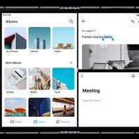 Royole Flexpai 2: Smartphone con pantalla plegable de 7.8″ y cuádruple cámara trasera