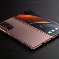 Samsung Galaxy Z Fold2 anunciado, y es más caro que una Nvidia GeForce RTX 3090