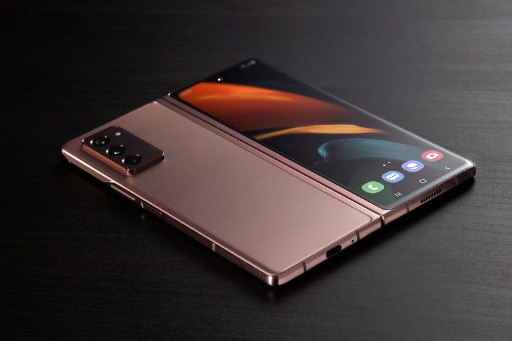 Samsung Galaxy Z Fold2 2 740x493 0