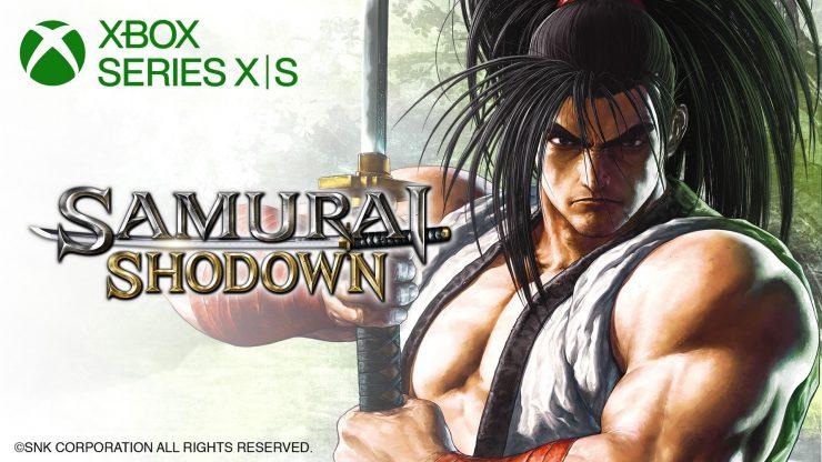 Samurai Shodown para Xbox Series X y Series S