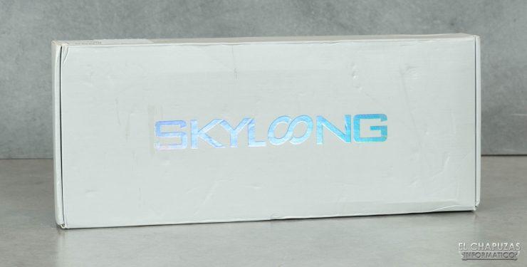 Skyloong SK64S - Embalaje frontal