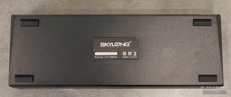 Skyloong SK64S - Base