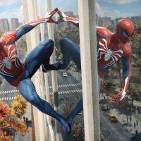 Spider-Man Remastered se deja ver en la PlayStation 5 en su Modo Rendimiento