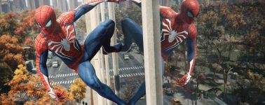 Spider-Man Remastered se deja ver en la PlayStation 5 en su Modo Rendimiento