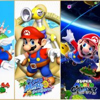 Super Mario All-Stars 3D no es un port, son las ROMs originales emuladas en la Switch a precio de oro