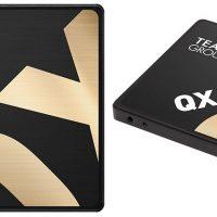 Team Group QX: El primer SSD de consumo que alcanza los 15.3 TB de almacenamiento