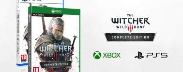 The Witcher 3: Wild Hunt llegará a la Next-Gen con RayTracing y aprovechando el SSD