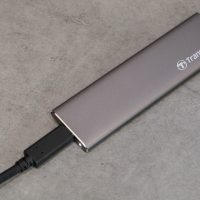 Review: Transcend ESD250C (SSD USB 3.1)