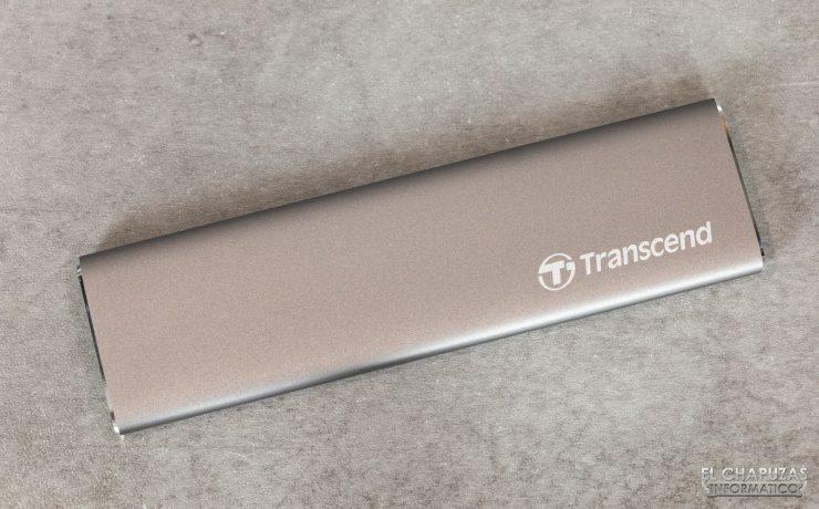 Transcend ESD250C