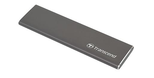 Transcend ESD250C - Oficial