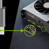 Las Nvidia GeForce RTX 30 Series confirman la muerte del «revolucionario» VirtualLink