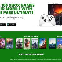 Desde mañana, con el Xbox Game Pass Ultimate se podrán jugar a más de 150 juegos desde la Nube
