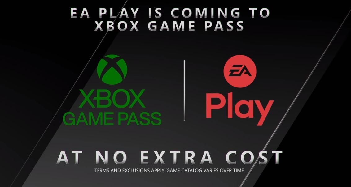 Xbox Game Pass Ultimate con EA Play 0