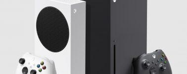 Microsoft habría vendido entre 1,2 y 1,4M de consolas Xbox Series X|S el día de su lanzamiento