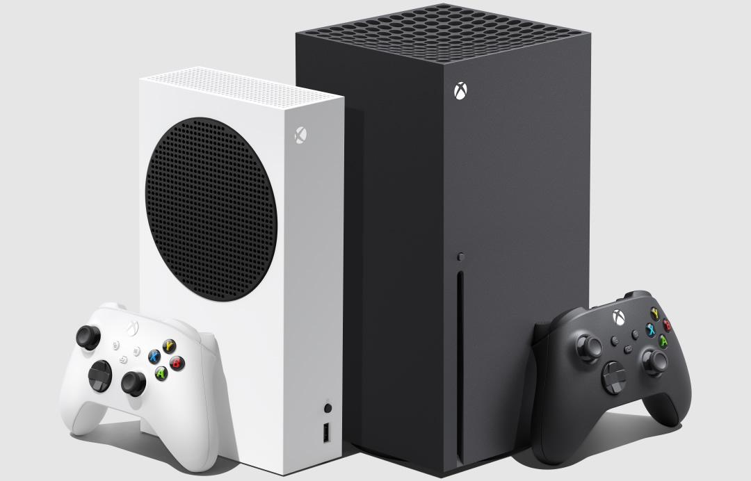 Xbox Series S 1 0
