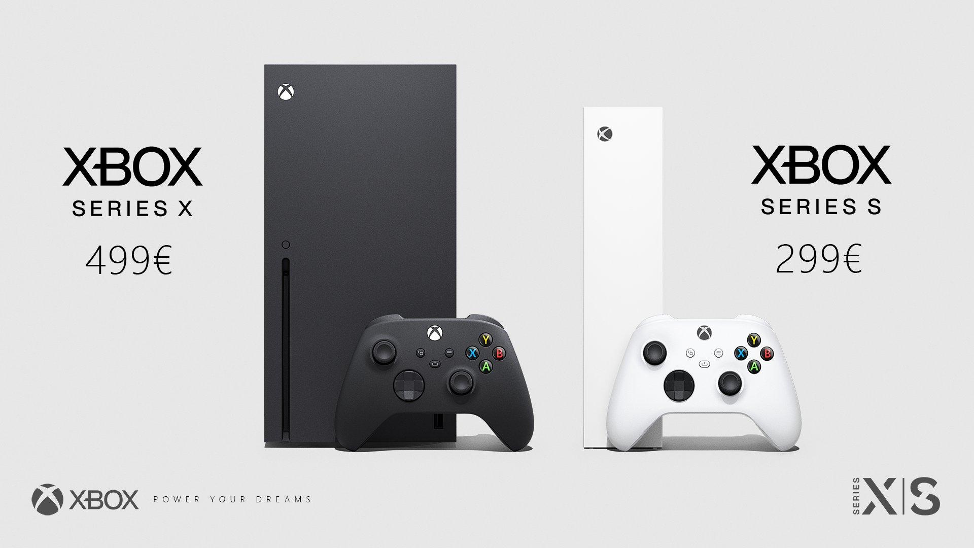 Microsoft revela que el lanzamiento de la Xbox Series X|S es el más exitoso de su historia