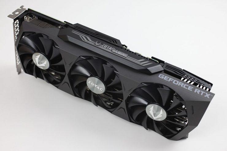 Zotac GeForce RTX 3080 Trinity 740x493 0