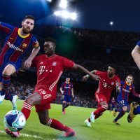 eFootball PES 2021 – Requisitos mínimos y recomendados (Core i7-3770 + GeForce GTX 760)