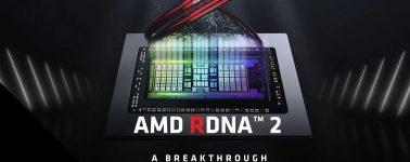 Las Radeon RX 6000 Series ejecutarán el RayTracing de cualquier juego que no use APIs propietarias