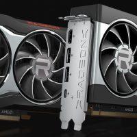 Las Radeon RX 6800 Custom llegarán en Noviembre, de la Radeon RX 6900 XT sólo de referencia