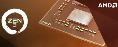 El AMD Ryzen 9 5950X y Ryzen 9 5900X se dejan ver por Geekbench