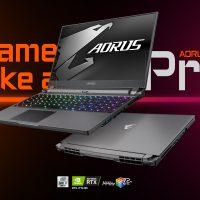 El primer portátil listado con una GeForce RTX 3080 Mobile lo hace por más de 5.000 euros
