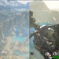 Así luce el ARK: Survival Evolved mejorado para la Xbox Series X