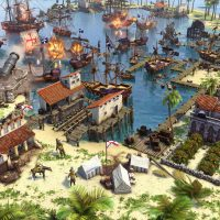 Age of Empires III: Definitive Edition se estrena en PC con críticas muy variadas