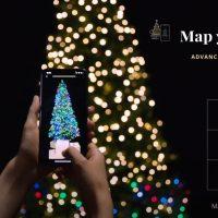 Razer anuncia un sistema de iluminación RGB para nuestro árbol de Navidad gaming