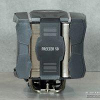 Arctic Freezer 50 3