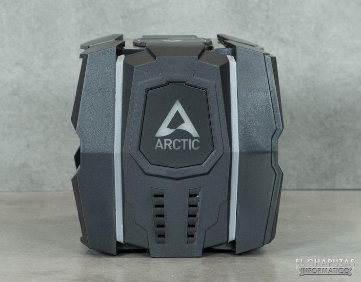 Arctic Freezer 50 6